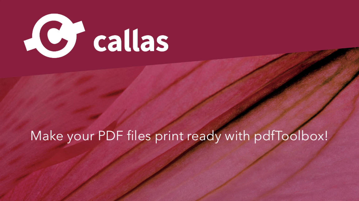 Webinar - Make your PDF files print ready with pdfToolbox!
